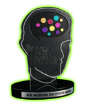 KwikAz - ABC New Inventors trophy
