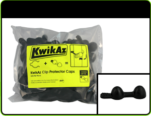 KwikAz Safety Caps